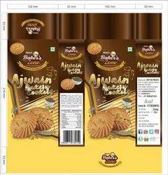 Ajwain Bakery Biscuit