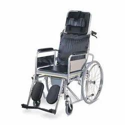 Wheelchair On Rent