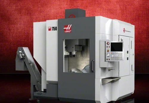 CNC Verticals UMC-750 Universal Machine - Haas Factory Outlet