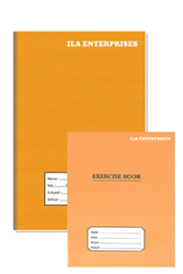 Available In Stitching,Stapler Student Exercise Notebook, 76 Pages