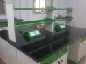 Biology Lab Bench
