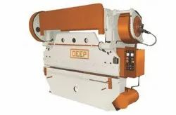 Mechanical Press Brake / Bending Machine