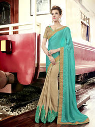Indian Fancy Saree
