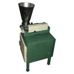 Automatic Dhoop Batti Making Machine