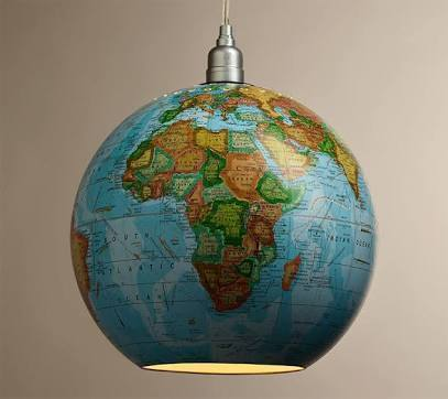 Yellow fluorescent world map home decor electric wall lamp rs 700 yellow fluorescent world map home decor electric wall lamp gumiabroncs Choice Image