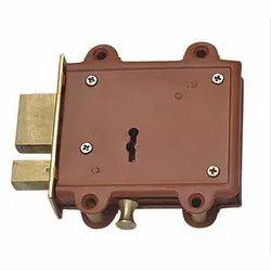 Locks Brass 2in1