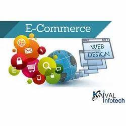 E-Commerce Website Services
