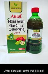 Noni With Gar Juice, Packaging Size: 500 ml
