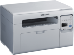 Samsung SCX-3401 Laser Multifunction Printer-refurbished, Normal Up To 20 Ppm