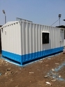 Durable Office Container