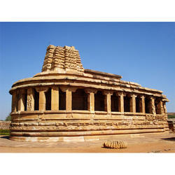 Durga Temple Aihole Holiday Package