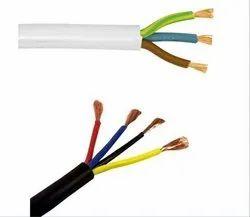 3 Core & 4 Core Cables