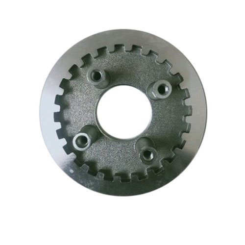 Motorcycle Clutch Center