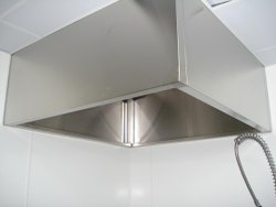 Exhaust and Fresh Air System Equipments