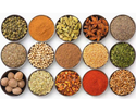 Indian Whole Spices For Exports