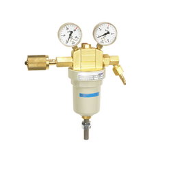 U13 High Flow Regulator