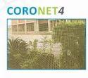 Coronet Square Mesh 4