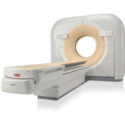 philips 128 Slice CT scanner