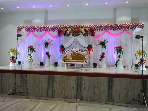 Reception Party Decoration Indian Wedding Decorations
