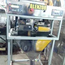 Granules Dal Rice Sugar Filling Machine, 1KW, Capacity: 1000 Fills Per Hour