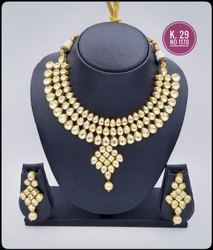 K29 Kundan Jewellery