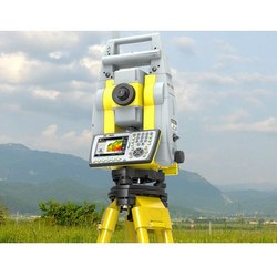 Zoom50 Zeomax Total Station