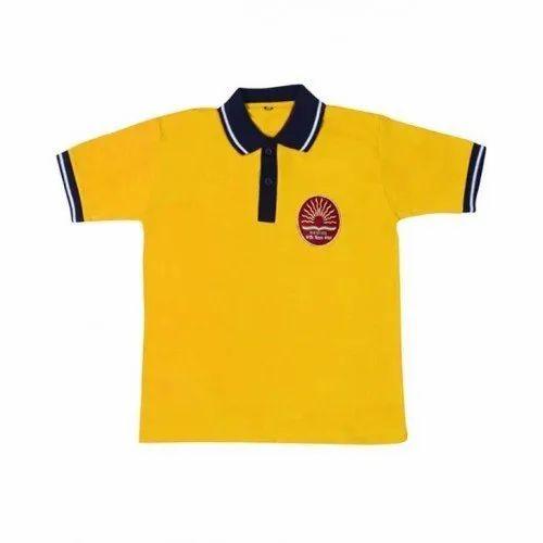 Promotional Cotton T-Shirt