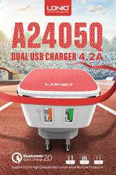 Ldnio Charger A2405q