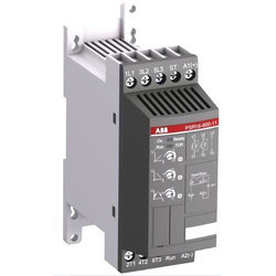 ABB PSR Soft Starter, +/-10%/-15% and 50/60 Hz +/-5% 208 to 600 V