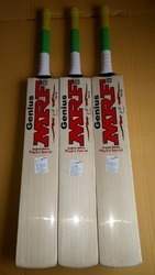 MRF Genius Players Special Grade 1 English Willow Cricket Bat