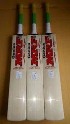 MRF genius players special grade 1 english willow cricket bat