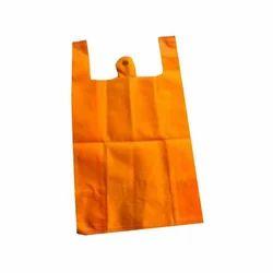 Non Woven D Cut Bags, Capacity: 200-500 Gm