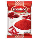 Freshco 50 Gm Red Chilli Powder, Packaging: Packets
