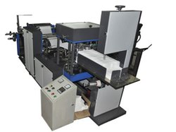 Tissue Paper (Napkin) Making Machine
