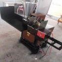 SS Incense Stick Making Machine