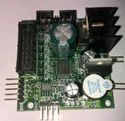 PC Based Weighing Scale Motherboard