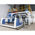 Paper Extrusion Coating Lamination Machine Film Making Line