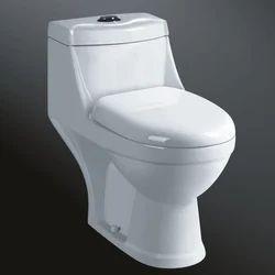 Parryware Ceramic Toilet Seat