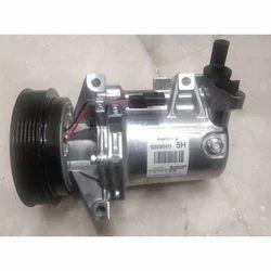 Renault Fluence A/C Compressor