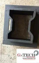 Mild Steel Zig Zag Paver Mould