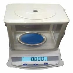 Analytical Weight Balance
