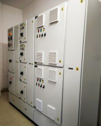 Electric Control Panels For HVAC