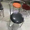 Armless SS Chair