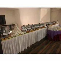 Conference Catering Service