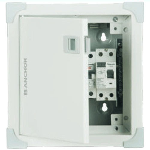 Anchor Electrical MCB Box at Rs 200 /piece | Miniature Circuit ...