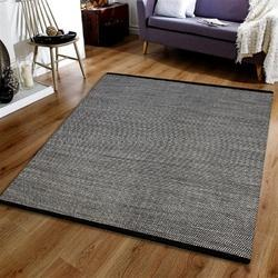 New Designer Wool Texture Rug Collection 2018