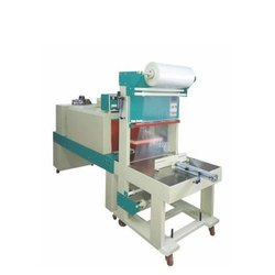 Automatic Web Sealing Machine