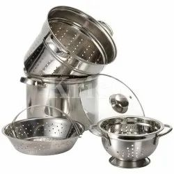 Pasta Cooker Set- 4 pcs