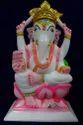 Ganesha Statue in alabaster