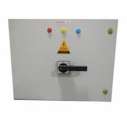 Three Phase Sheet Metal AC Combiner Panel Box, Dimension: 750(w)*900(h)*230(d), for Junction Boxes